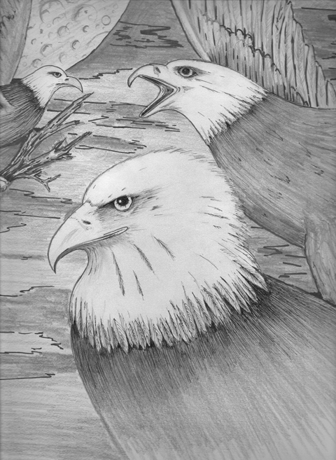 Eagle Richie Montgomery Thumbnail